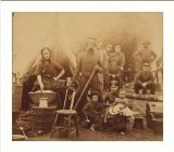 Camp of 31st Pennsylvania Infantry