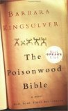 Image of Poisonwood Bible by Kingsolver, Barbara [Paperback]