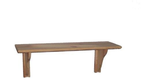 Wandregal-Holz-60-x-20-cm