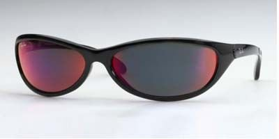 Ray Ban RB4032 Sunglasses Color 6014G