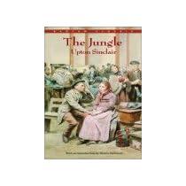 The Jungle (Bantam Classics)