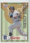 Victor Martinez Detroit Tigers (Baseball Card) 2012 Topps Opening Day Fantasy Squad #Fs-13