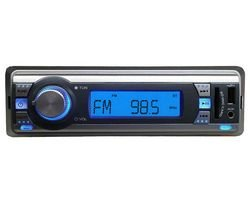 Autoradio USB/SD RU-200FM - Ohne CD-Player