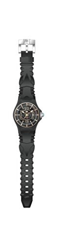 buy Technomarine Women'S Tm-115136 Cruise Jellyfish Quartz Black Dial Watch