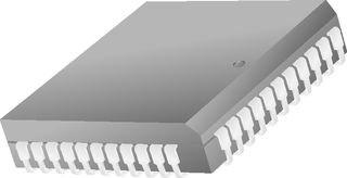 Texas Instruments Mm5452V/Nopb Ic, Lcd Driver, 7Seg, 10V, Lcc-44