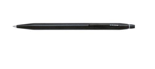 Cross Click - Bolígrafo de tinta de gel (punta retráctil, incluye recambio de tinta), color negro