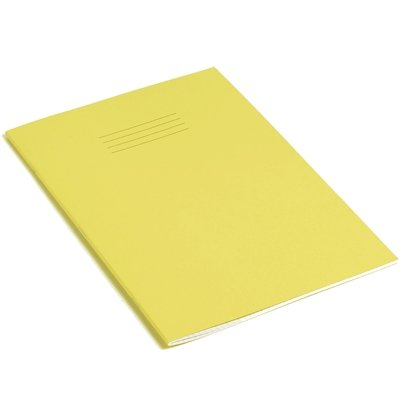 rhino-a4-exercise-book-64-page-yellow-s10-pack-of-10