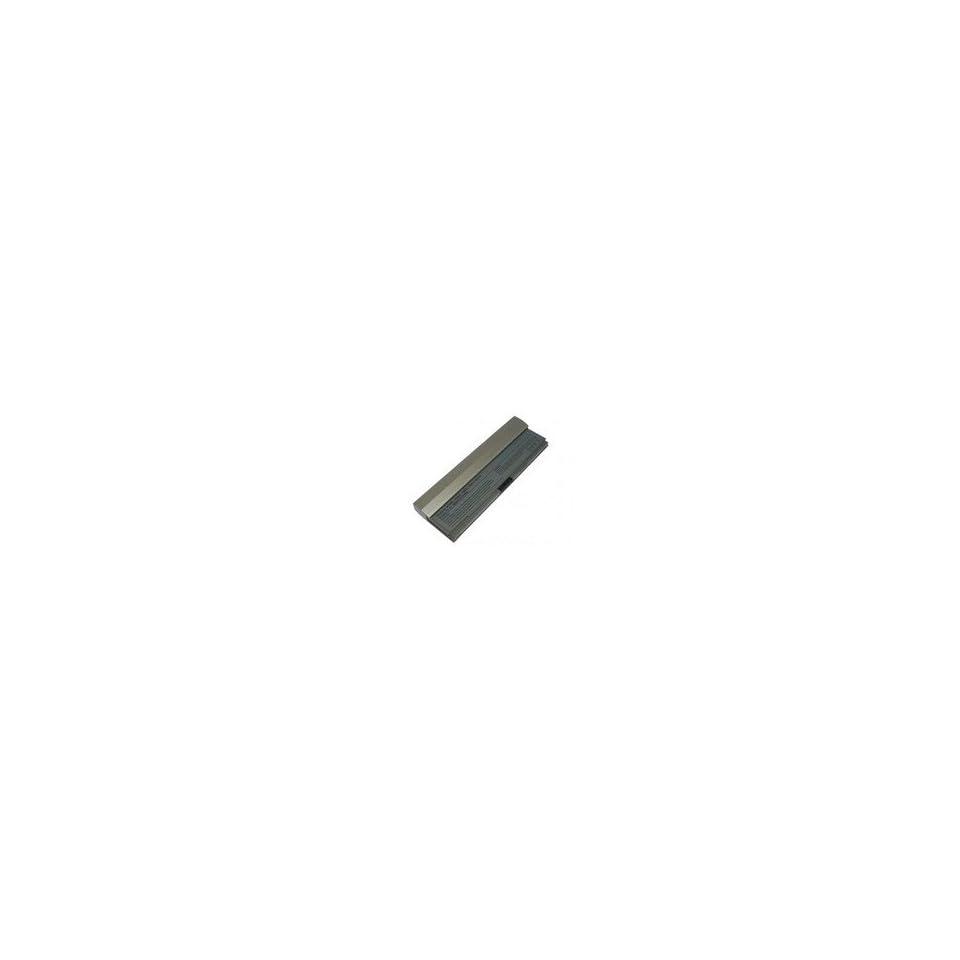 11.10V,4000mAh,Li ion, Replacement for Dell Latitude E4200 Laptop Battery