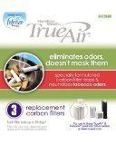 Hamilton Beach True Air Carbon Filter for Tobacco Odors (3 Pack)