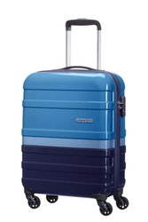 American Tourister by Samsonite Pasadena Spinner 4 Wheels Cabin 55 cm from American Tourister