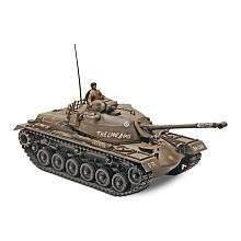 Monogram Revell 1:35 M48A2 Patton Tank at Sears.com