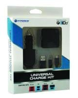 Hyperkin Universal Charge Kit for Nintendo DS Lite, DSi, DSi XL, & 3DS