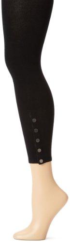 Ozone Women's Side Button Leggings