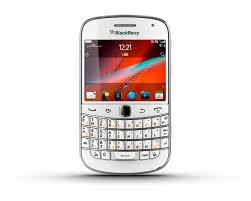 Telefon Komórkowy BB 9900 Bold White QWERTY SKU 2