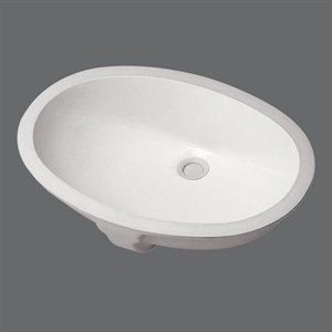 Undermount Bathroom Sink on Product Descriptionp Pcolor White The Under Mount Vanity Basin Without