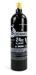 SodaMod 24oz Beverage Grade Co2 Tank for Sodastream (Soda Stream Carbon compare prices)