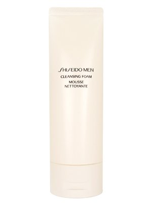 Best Cheap Deal for Shiseido Men Cleansing Foam Cleanser for Men, 125ml/4.6oz from Shiseido - Free 2 Day Shipping Available