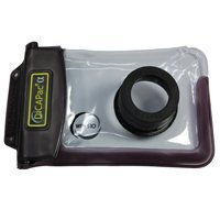 Underwater Case for the Following Canon Powershot Digital Cameras: A530, A540...
