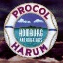 Homburg & Other Hats: Procol Harum's Best by Procol Harum (1995-11-02)