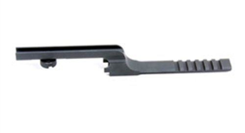Promag Ar-15/M16 Gooseneck Carry Handle Optic Mount, Black