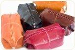 Venezia Handmade Leather Travel Kit