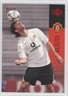 2003 Upper Deck Manchester United #2 Ruud Van Nistelrooy NM/M (Near Mint/Mint)
