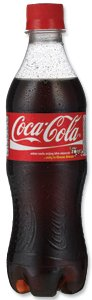 Coca Cola 500 ml (Pack of 24)
