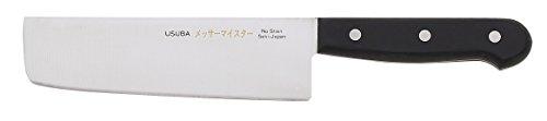 Messermeister Asian Precision 7-Inch Usuba Knife