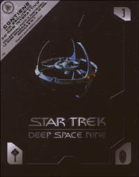 Star trek - Deep space nine Stagione 03 [7 DVDs] [IT Import]