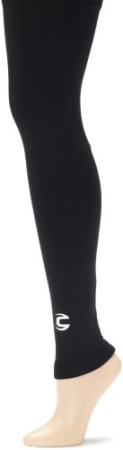 Buy Low Price Cannondale Men's Leg Warmers, Black, X-Large (0M441)