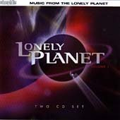 Various - Lonely Planet: Music from the Lonely Planet, Vol. 1 - Zortam Music