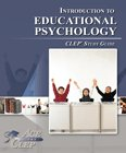 img - for CLEP Introduction to Educational Psychology Study Guide book / textbook / text book