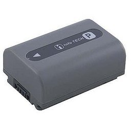 Replacement Sony NP-FP50 camcorder battery