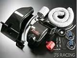 J'S RACING ZF1 CR-Z つちのこエアインテークシステム カーボン TCC-Z1
