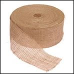 Burlap Tree Wrap - 4 Inch x 100 Yards