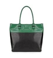 M&S Collection Colour Block Tote Bag