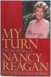 My Turn: The Memoirs of Nancy Reagan, NANCY REAGAN