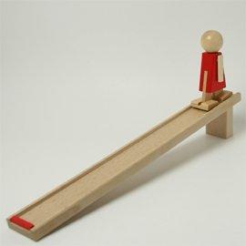 Beck/ベック社 スロープ人形 ヌルミ