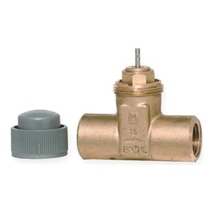3/4 Inch Two-Way Small Linear Valve, 4.9 Cv