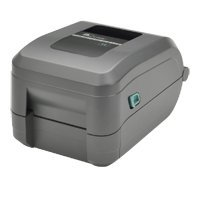 Zebra GT800 thermal transfer Printer