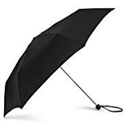 M&S Collection Plain Lightweight Umbrella