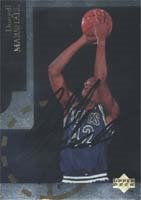 Donyell Marshall Minnesota Timberwolves 1996 Upper Deck Autographed Hand Signed... by Hall+of+Fame+Memorabilia