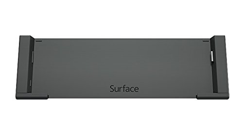 Microsoft サーフェス プロ 3 専用 ドッキングステーション / Surface Pro 3 Docking Station USA Version  [米国正規品]