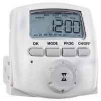 Digital Appliance Timer
