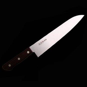 """Masahiro Chefs Knife Gyuto Rose 9.45""""(240Mm) 13412"""