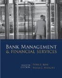 Bank Management & Financial Services (8th Edition)[8E] (Hardcover)