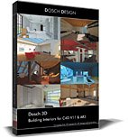 Dosch 3D: Building Interiors For Cinema4D With Ar3 front-155050