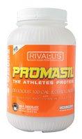 Rivalus Promasil Protein Milk Chocolate -- 2 lbs