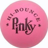 Hi-Bounce Pinky Ball (Pack of 2)