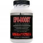 EPO-BOOST Endurance Supplement